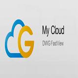 DWG FastView My Cloud